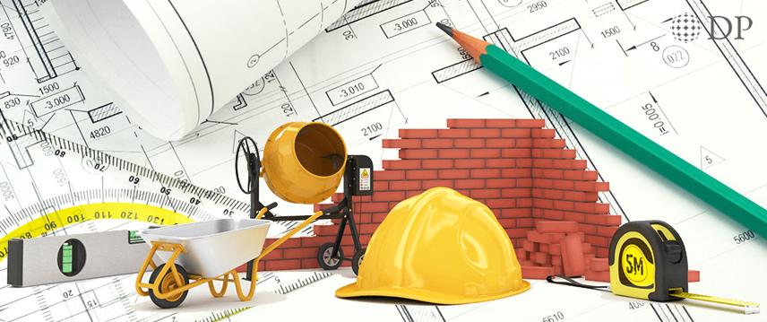 Obras y servicios for Servicios de construccion